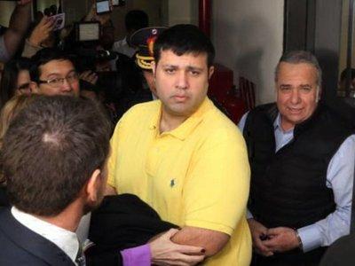 Fiscalía pide que ODG afronte juicio
