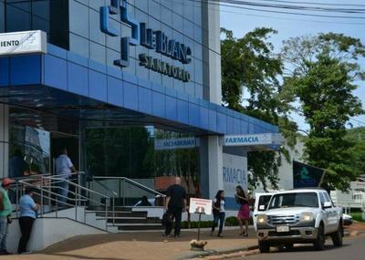 Piden imputación de médicos y dueños de Le Blanc por homicidio de una joven