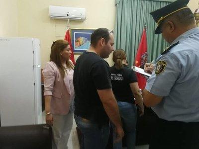 Operativo Dignidad: Investigarán bienes de policías detenidos