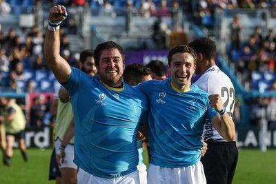 Histórica victoria de Uruguay en el Mundial