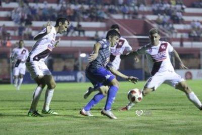 River Plate y San Lorenzo igualan a cero en el arranque de la undécima jornada