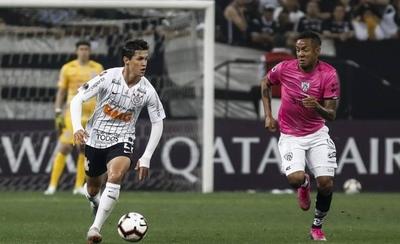 HOY / Independiente del Valle y Corinthians definen al primer finalista de la Sudamericana 2019