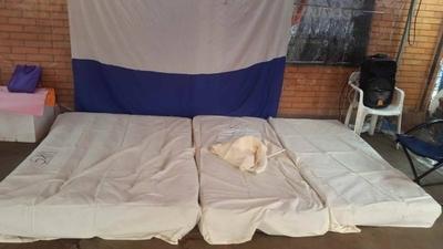 HOY / Sin acuerdo con Hacienda, hoy inician huelga de hambre en Clínicas