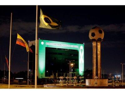 """""""El fútbol sudamericano merece que le devuelvan lo que le robaron"""""""