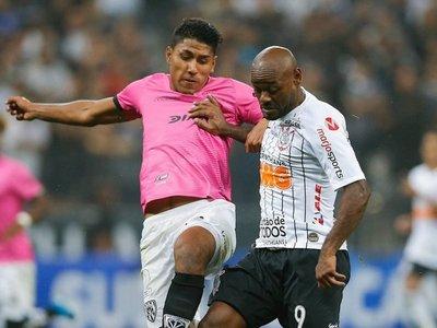 Independiente del Valle y Corinthians van por el pase a la final en La Nueva Olla