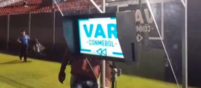 Conmebol prefiere árbitros no paraguayos