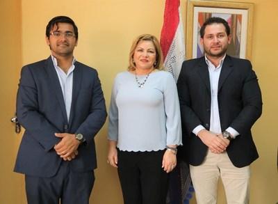 Proyectan ciudad mujer en Caaguazú