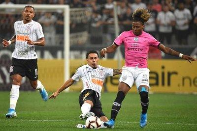 ¿Podrá Corinthians imponerse en la altura de Quito?