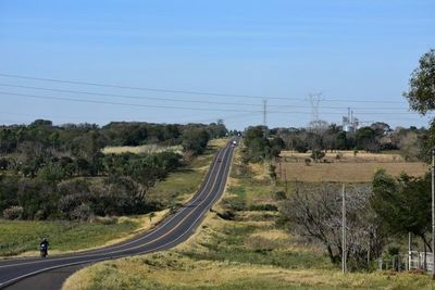 Firmarán contrato para reparar Ruta PY01 desde San Juan Bautista hasta Encarnación