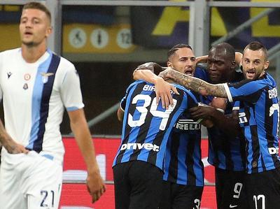 Invicto: Inter gana de la mano de D'Ambrosio y es único líder