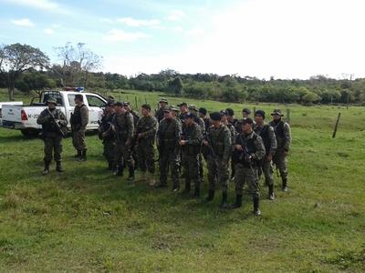 ARP insta al Gobierno a poner plazos a policías en el Norte