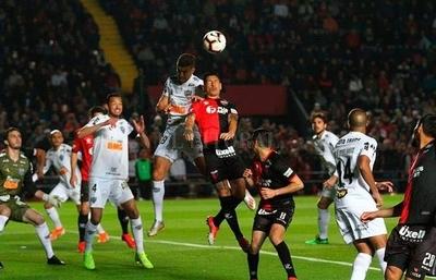 HOY / Atlético Mineiro y Colón disputan el último boleto a la final