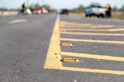 Habilitan circunvalación y acceso vial a Pilar para optimizar el tránsito en la zona