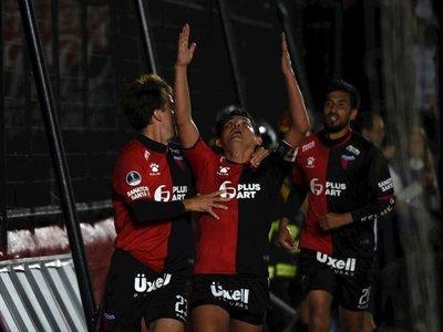 Mineiro y Colón van por el último boleto a La Nueva Olla
