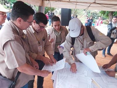 Semana de acción contra el mosquito en Alto Paraná para prevenir enfermedades