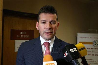 """Sergio Godoy: """"Ladran, señal que están robando a mansalva"""""""