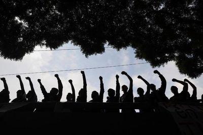 ¿Y los 43 estudiantes desaparecidos en 2014?, lacerante pregunta en México
