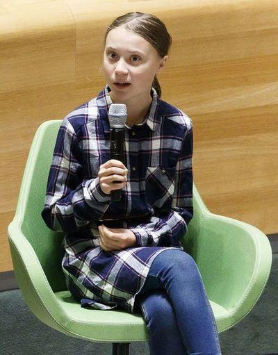 Cullis-Suzuki, la voz de la conferencia de Río, defiende a Greta Thunberg