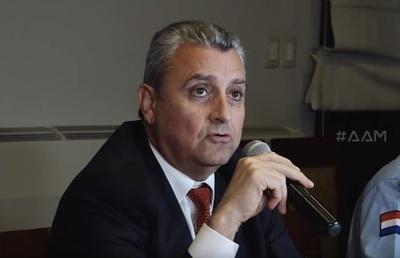 Senadores aprueban interpelar a Villamayor