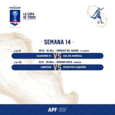Programa de cuartos de final