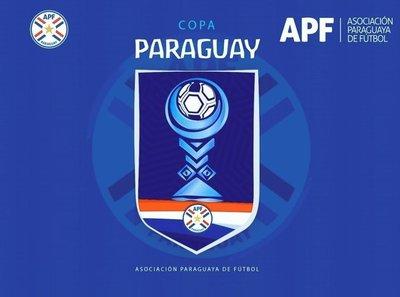 Programan cuartos de final de la Copa Paraguay