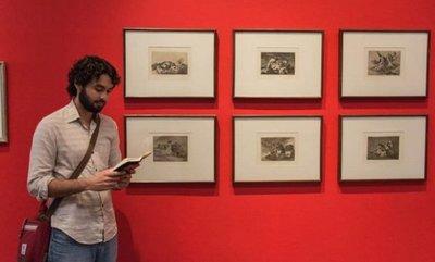 Joven esteño representó a Paraguay en Festival Internacional de Poesía