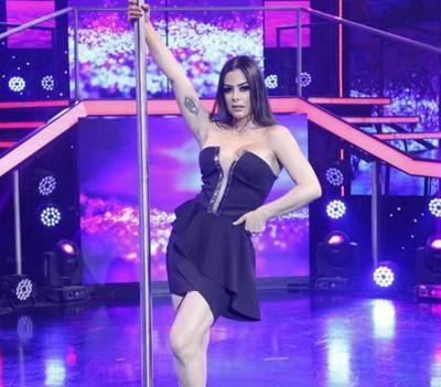 """Estos son los famosos que se presentan hoy en """"Baila Conmigo"""""""