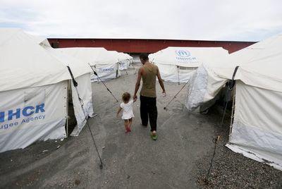 Piden trato de refugiado para éxodo venezolano