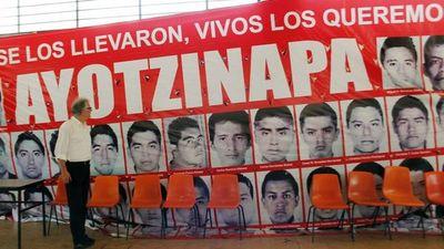México relanza búsqueda de los 43 desaparecidos