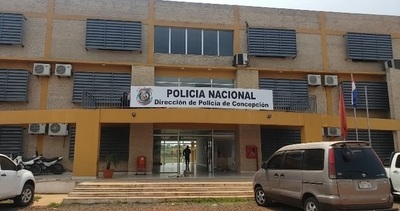 Concepción: Masivos cambios en comisarías