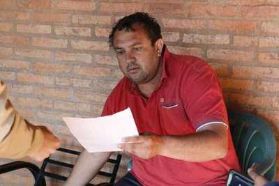 Intendente de Jesús de Tavarangüe irá a prisión