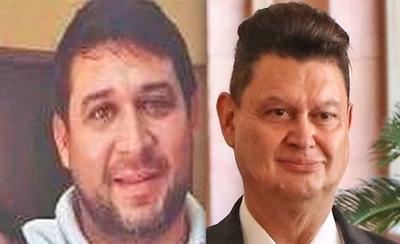"""HOY / Impostor y condenado por abuso, detrás de la """"llegada"""" de Lamborghini al país"""
