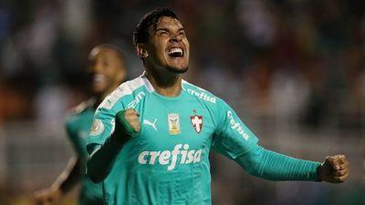 Gómez aporta un tanto para la goleada