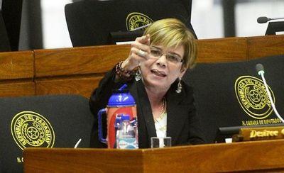 Masi propone derogación de acuerdo Macri-Cartes para una mejor negociación