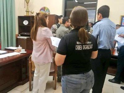 Operativo Dignidad: Imputados se exponen a 20 años de prisión