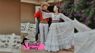 Chaco: Jóvenes bailarines representan a Paraguay en festival internacional
