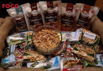 La tradición rusa del mejor turrón de maní
