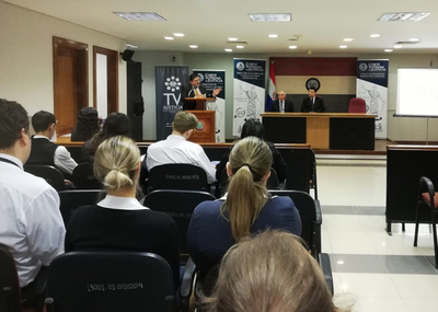 Finalizan las jornadas en la Circunscripción de Caaguazú