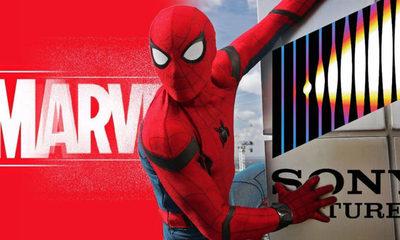 ¡Spider-Man se queda en el universo Marvel!