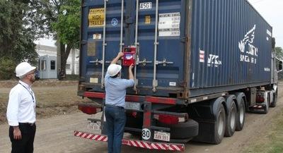 Aduanas ingresa a la era del control satelital de mercaderías importadas