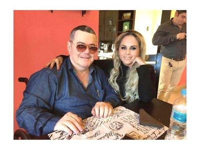 Suegro de Marly se divorció y dijo que ya no gastará plata por su ex