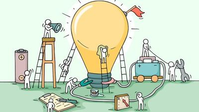 Formá parte del Equipo Impulsor de la Estrategia Nacional de Innovación