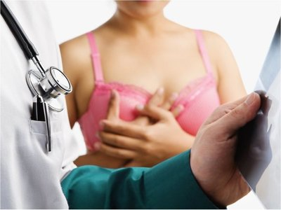 Pacientes con cáncer de mama presentan problemas sicociales