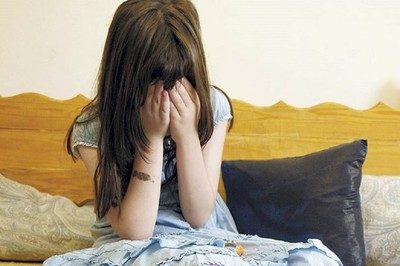 Imputan a un hombre y una mujer por abuso de sus 4 hijas