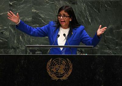 """EE.UU., Paraguay y grupo de Lima """"plantan"""" a chavistas en la ONU"""