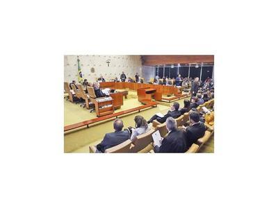 Corte de Brasil deja en jaque a  Lava Jato e ilusiona a reos