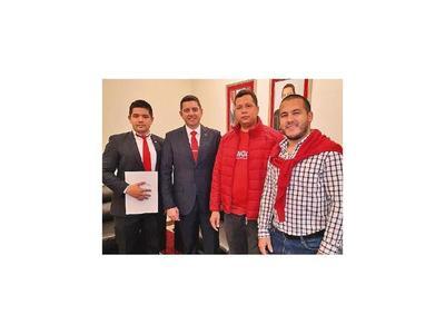 La ANR no usará nombres de Añetete ni HC en chapas de elecciones juveniles