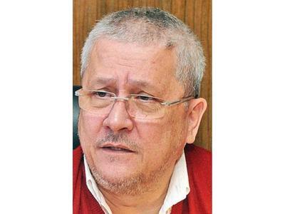 Martín González es el nuevo delegado local en la Comip