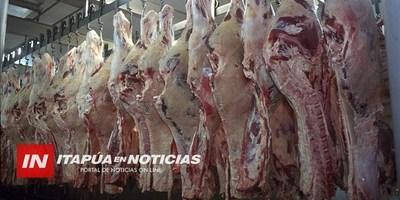 INAUGURARÁN PLANTA FRIGORÍFICA DE CARNE BOVINA EN CNEL. BOGADO