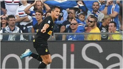Otro triunfo del Inter, ya son seis al hilo